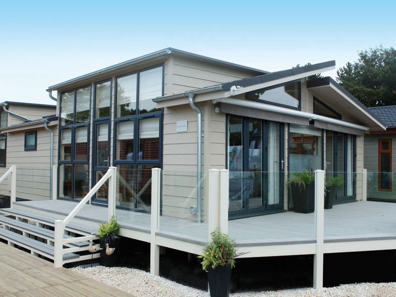 The Dreamcatcher Pathfinder Homes