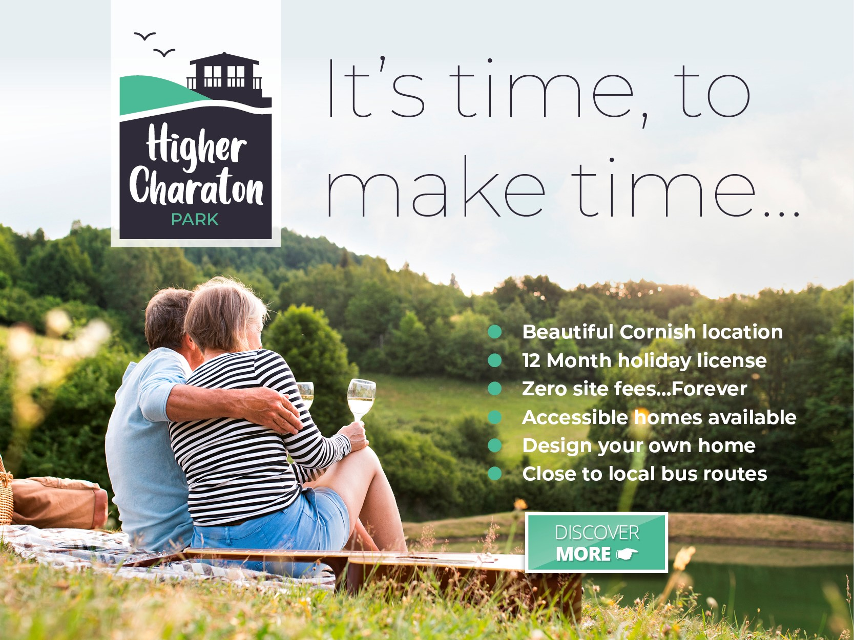 Higher Charaton web popup