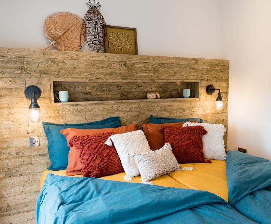 The Charaton Bedroom 2