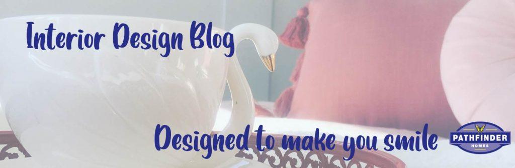 Interior Blog Designed to make you smile