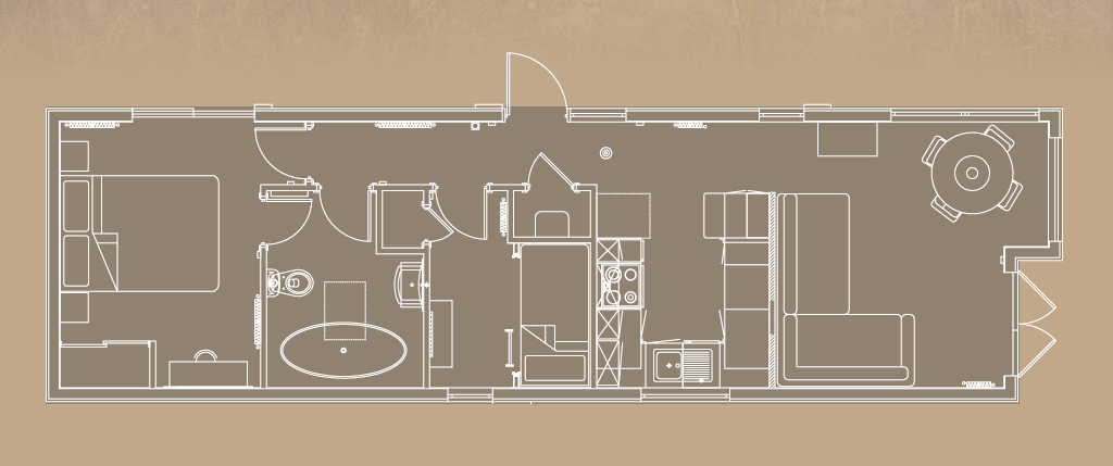La Rochelle Pathfinder Homes Floor Plan