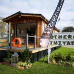 Floating Lodge
