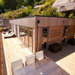 External of Sandgord - Pathfinder Homes