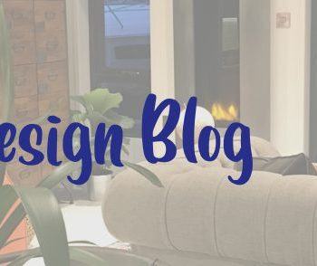 Interior Design Blog