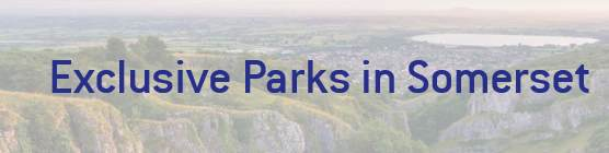 Exclusive parks in somerset