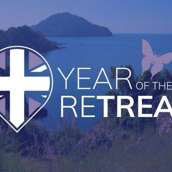 Year of the Retreat blog post
