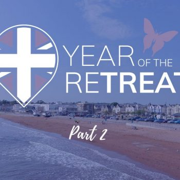 Year of the Retreat part 2 blog post